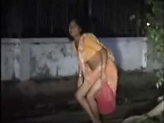 South Indian Aunty Road Sex