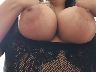 BIG TITTY TEASE 2