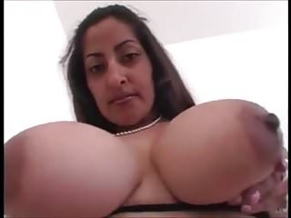 Busty and Gorgeous Indian Babe
