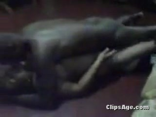 indian aunty fucked by BBC for money