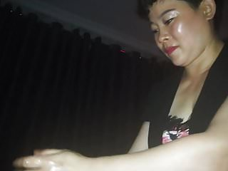 Chinese Indian desi cock massage with cum – Part 2