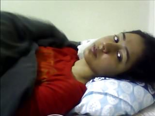 Cute indian teen with a quickie