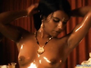 Bollywood Bronze Beauty Babe and MILF