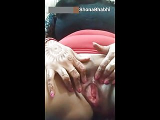 Married Shona bhabhi real Indian squirt