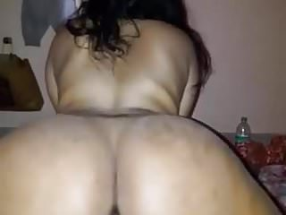 bengali girlfriend riding