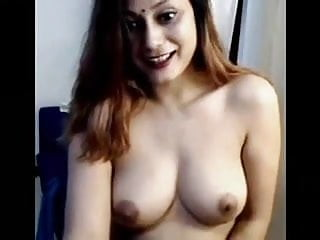 New Indian WebCam Milf