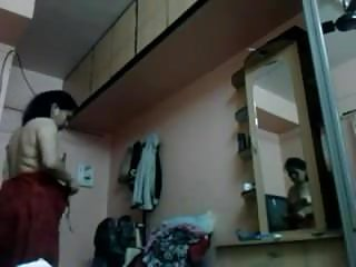 recorded my chachi changing