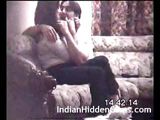 Indian College Couple Homemade Sex Tape