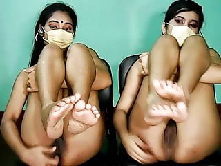 Indian web cam Girls-1