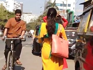 Indian Girl's Arse – 37