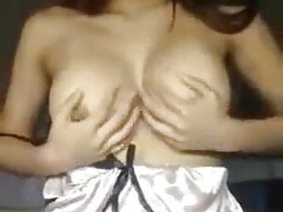 Sexy Indian Girl Stripping