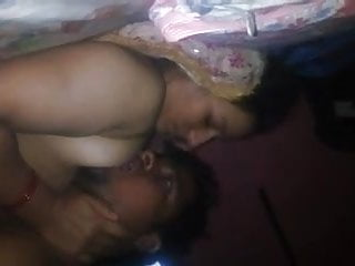 married bhabi giving blowjob and fucks with boyfriend
