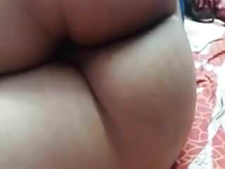 Desi girlfriend ass