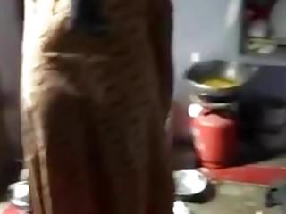 Indian Maid Fucked By Owner While Wife Is Not Home