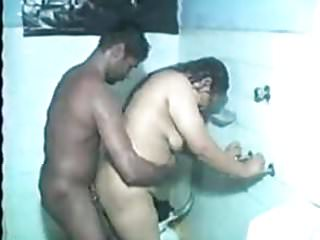 Indian Aunty Bath 50