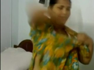 Dress Changing after sex.New bangla full video