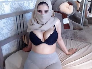 Desi paki Very Big BOOBS Ass shows Pussy butthole cam